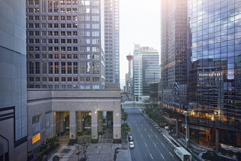 Calgary City Center