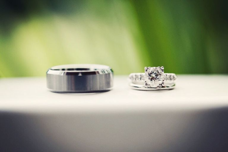 Marriage May Affect Dementia Risk