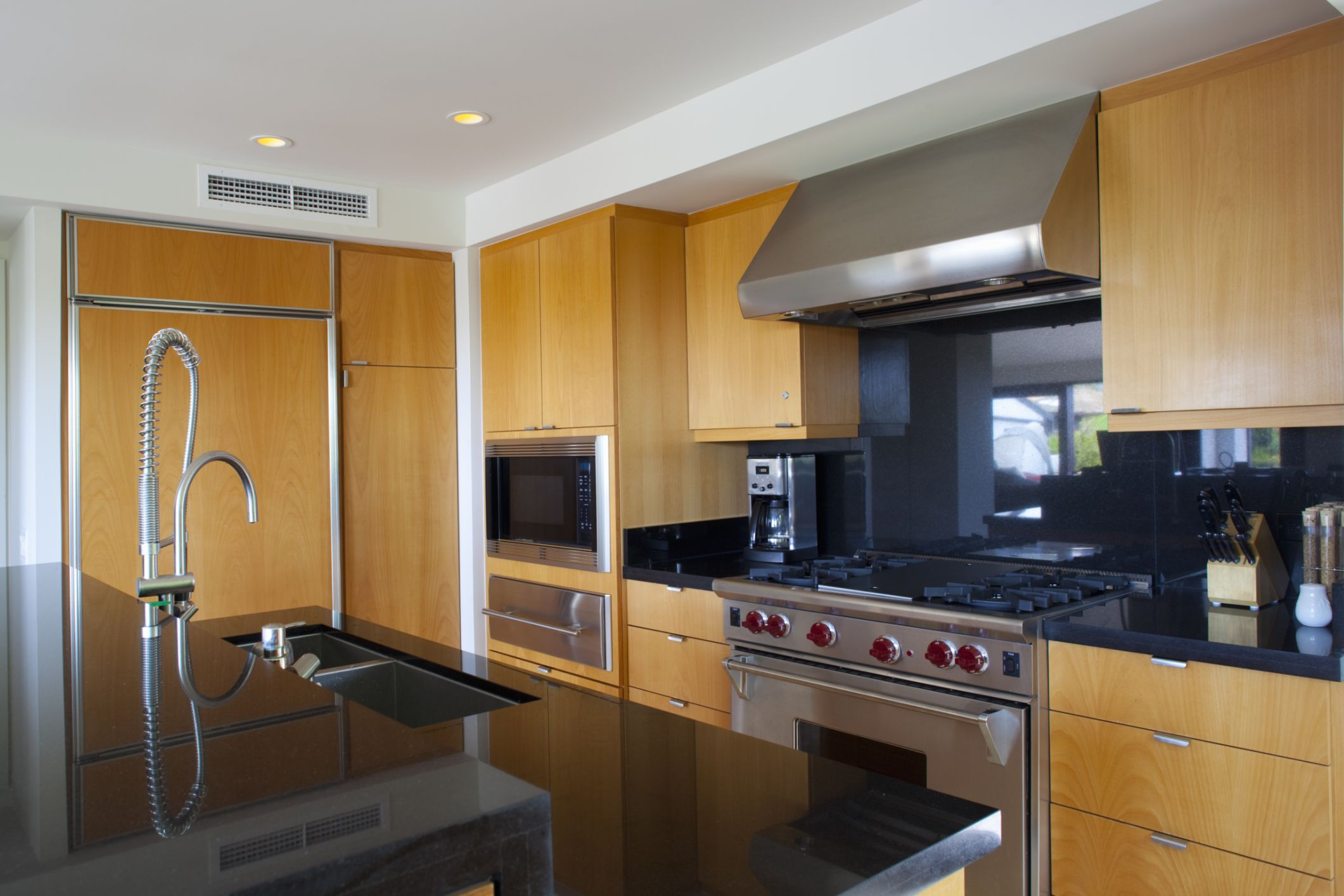 Which Countertop Sheen is Best for You and Your Kitchen?