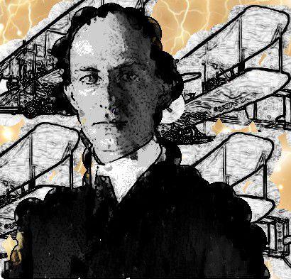Photo of Wilbur Wright