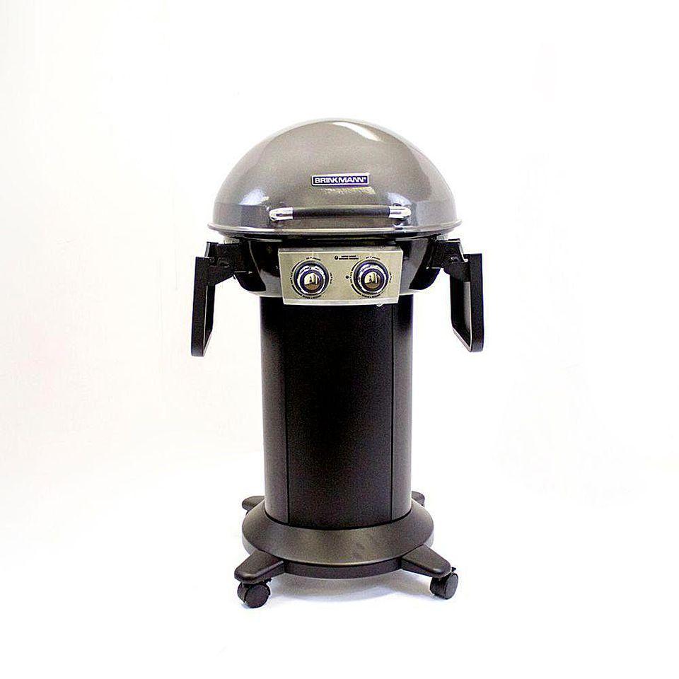 Brinkmann 2-Burner Patio Model# 810-6230-S