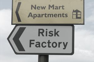 Signs of risk
