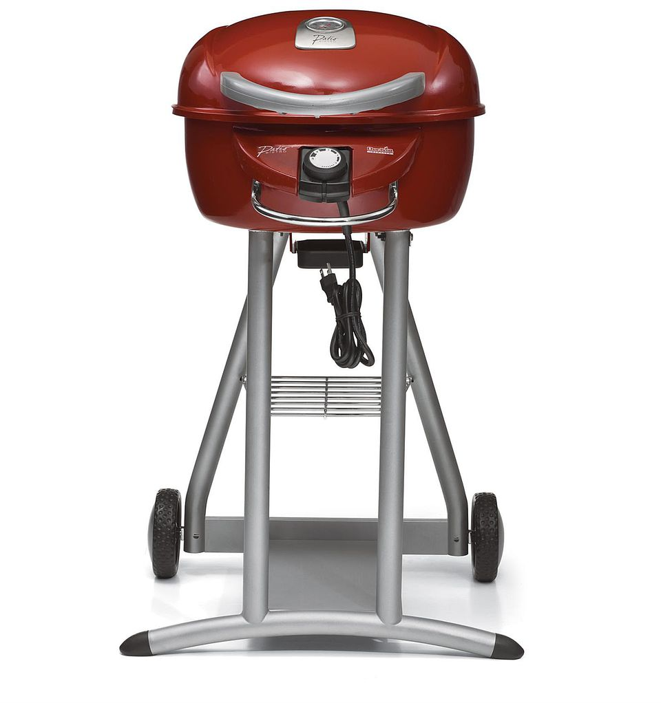Char-Broil Patio Bistro Infrared Electric Grill Model # 10601578