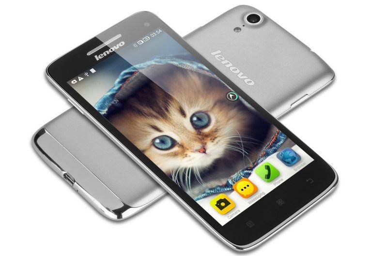 Lenovo Vibe X S960