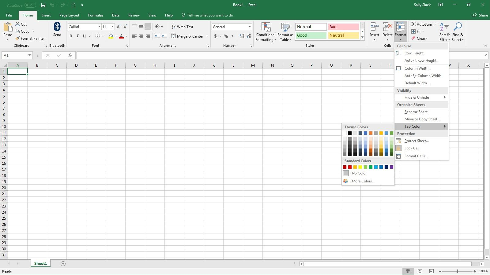 Workbooks workbook definition computer : How to Change Worksheet Tab Colors in Excel
