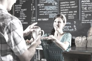 A Coffee Shop Business Plan - Coffee shop business plan template free