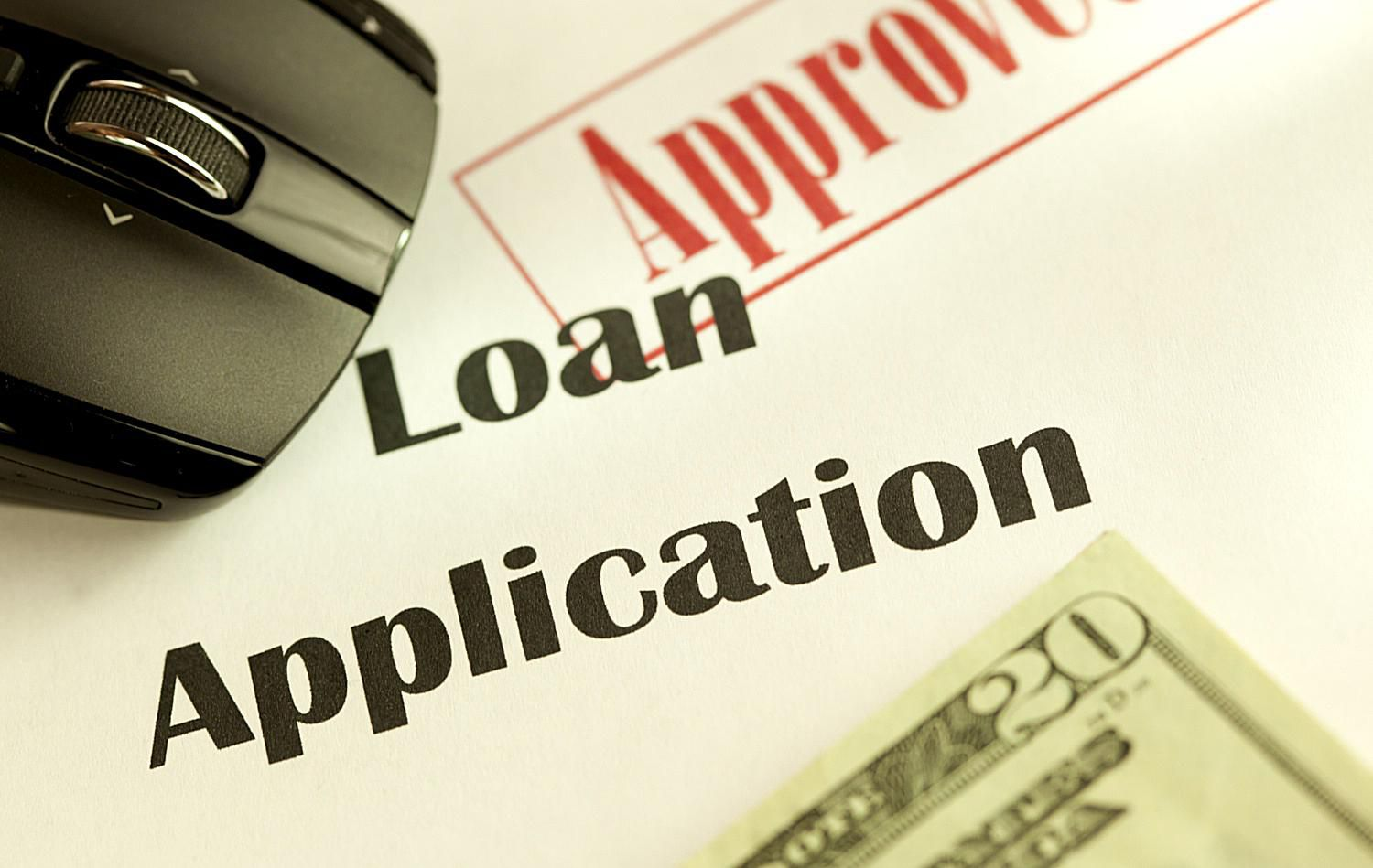 Questions to ask before you take out a loan Borrowing money to build a house
