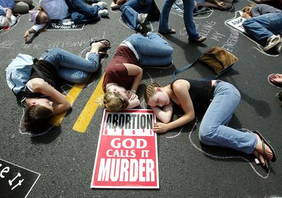 the reformation of abortion in the united states The state of abortion in the united states is a report issued by the national right to life committee (nrlc) founded in 1968, national right to life, the federation of 50 state.