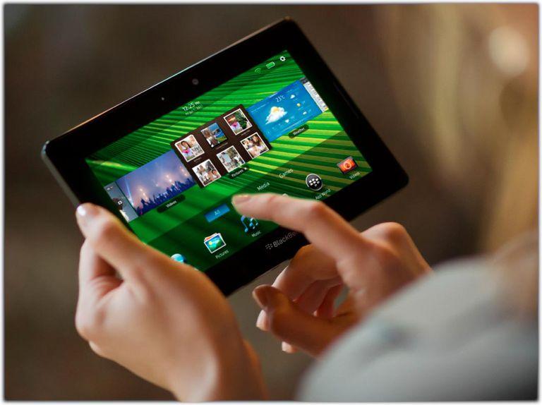pantalla tactil tablet