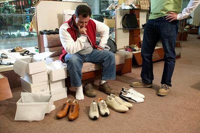 Measurements Of Different Women S Shoe Widths