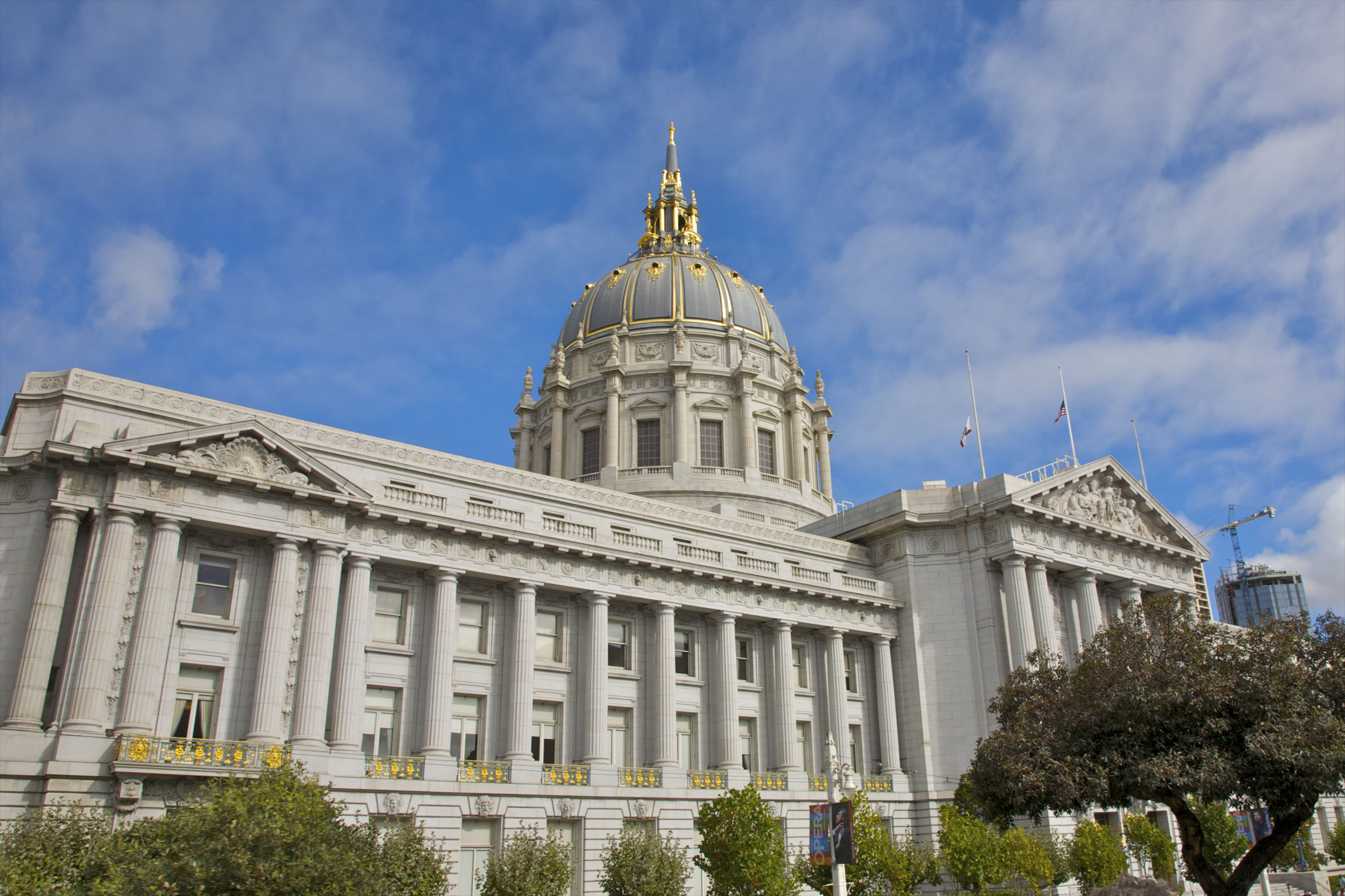 San Francisco's City Hall: Know Before You Go