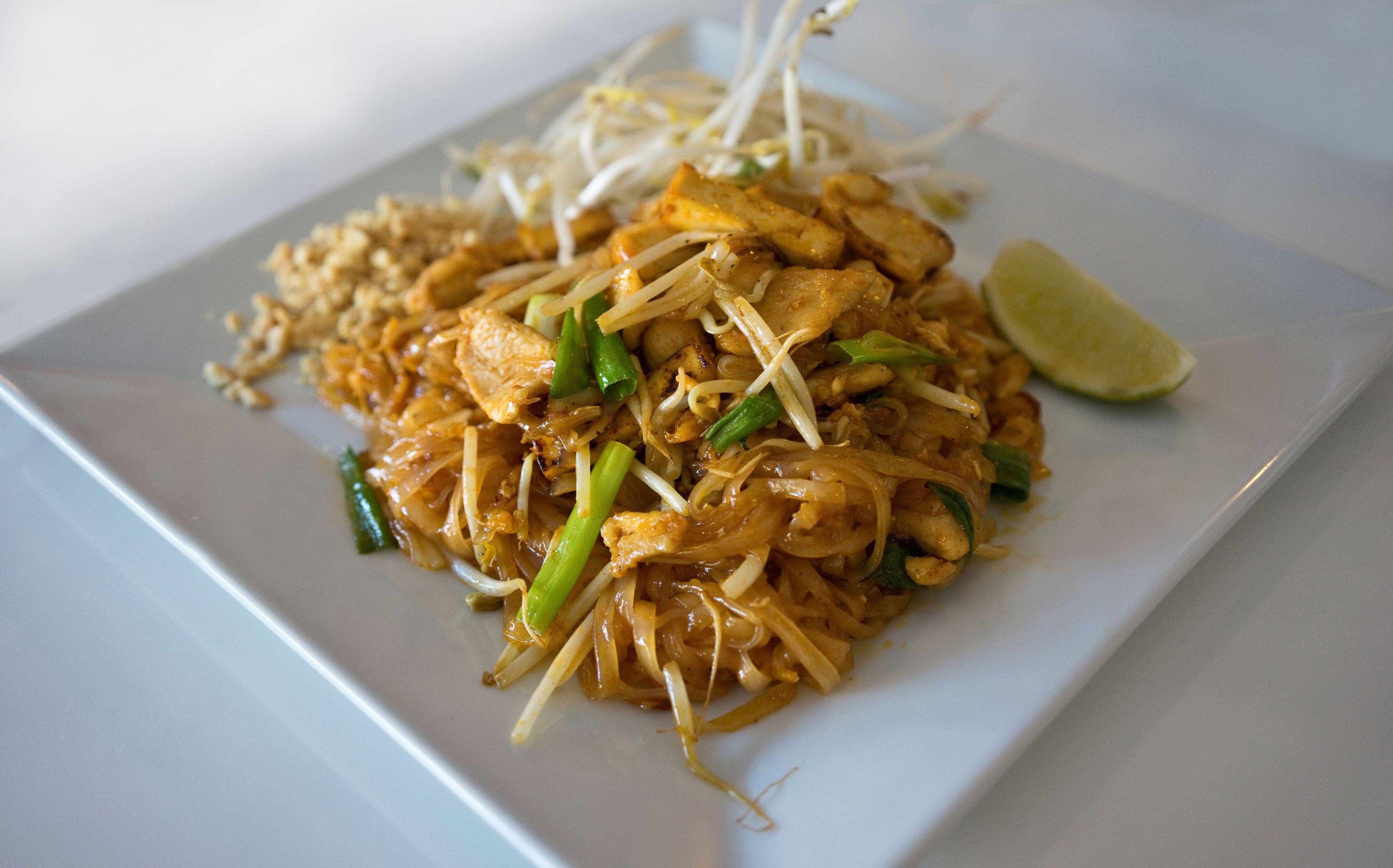 Authentic Thai Noodle Recipes You Ll Love