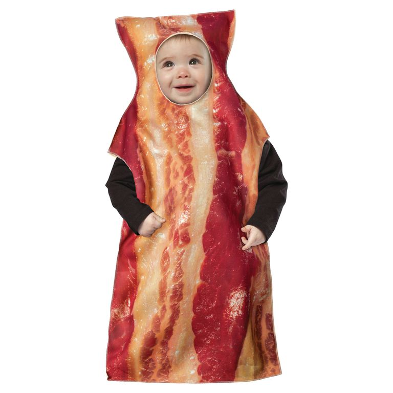 bacon baby halloween costume targetcom