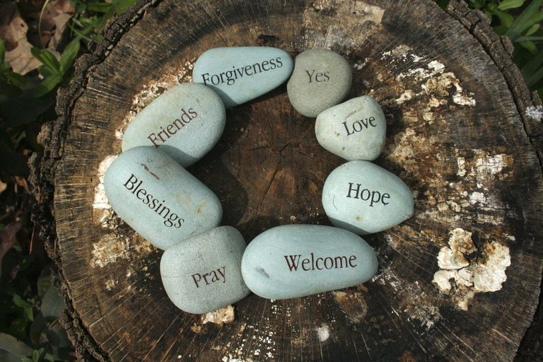 Forgiveness brings many benefits for health and inner peace