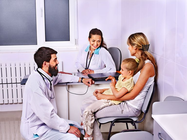 Family Health Care Benefits