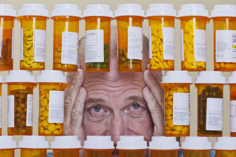 Medicare Part D creditable coverage