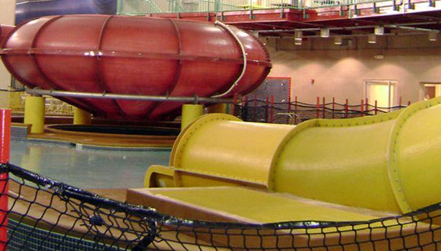 Indoor Water Parks In Ohio Find Year Round Fun