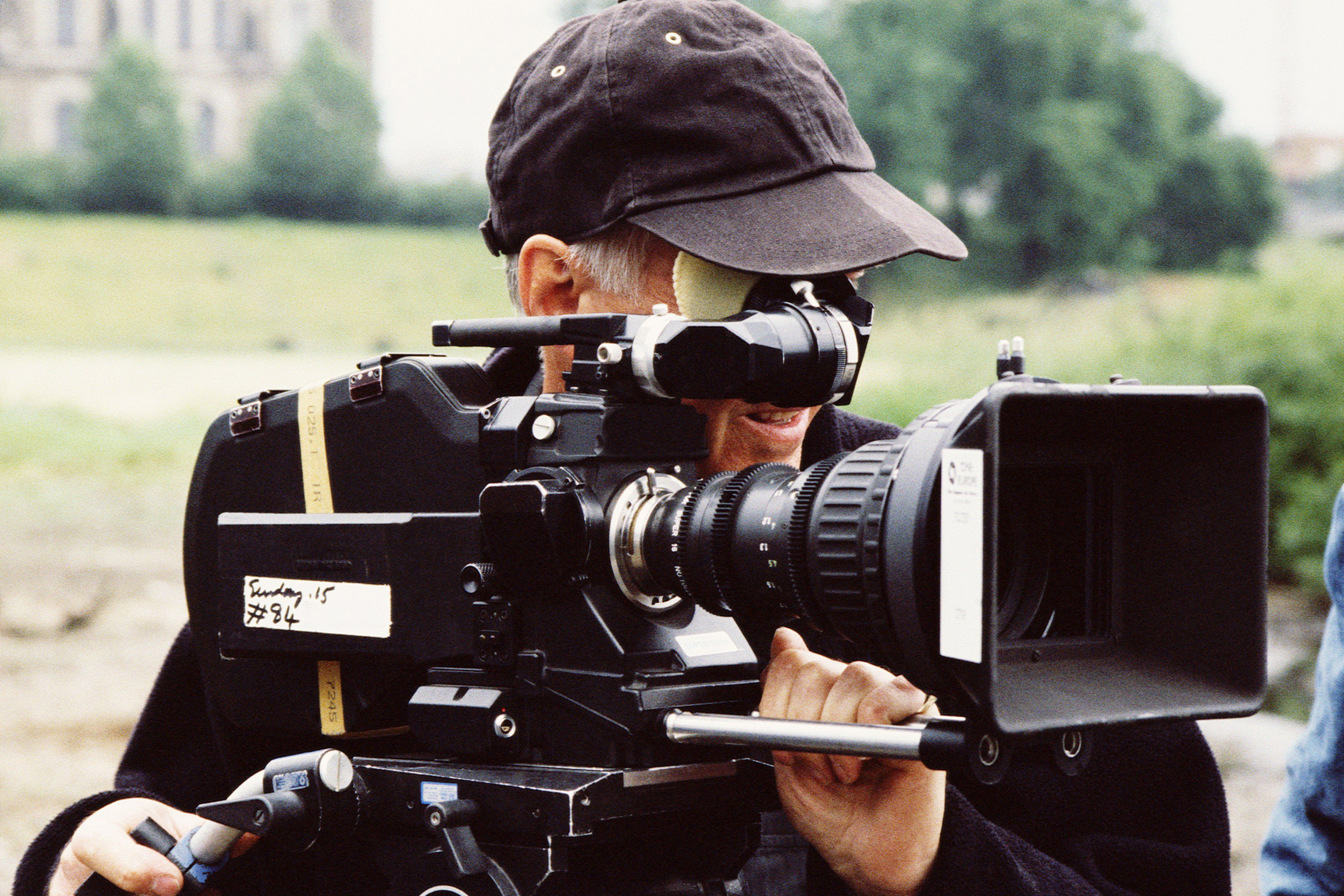 how to get a job as a camera operater