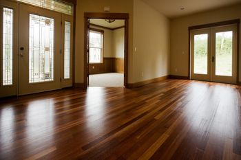 Hardwood Flooring Options Carpeting