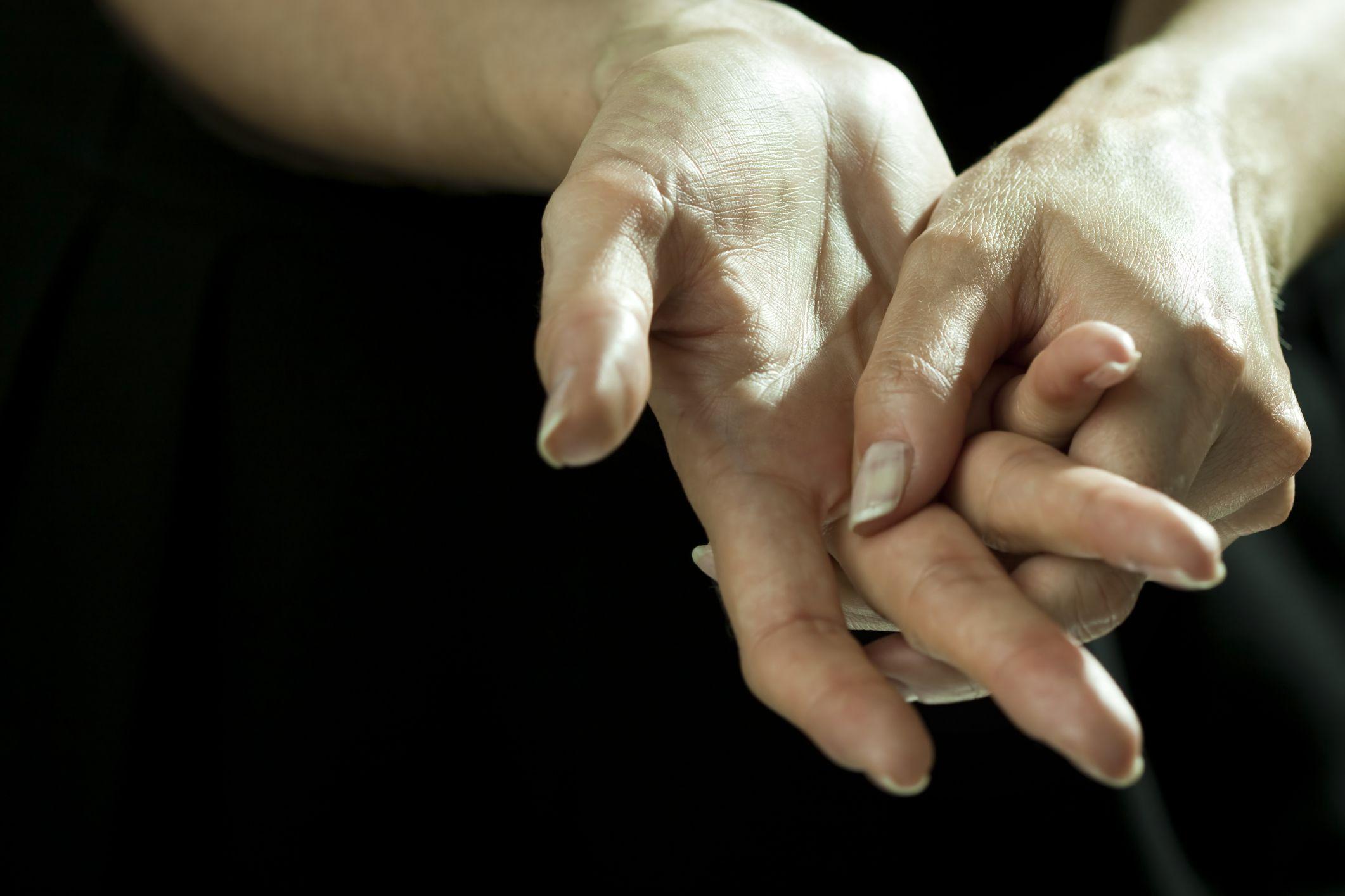 Options For Trigger Finger Treatment