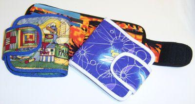 Sew a Fabric Women's Wallet