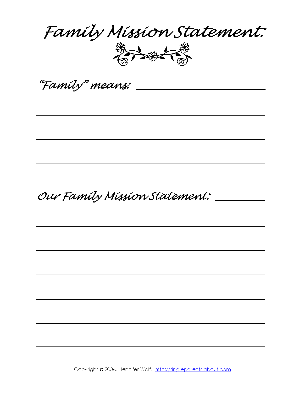 how to use persuasive words phrases and arguments how to write a family mission statement