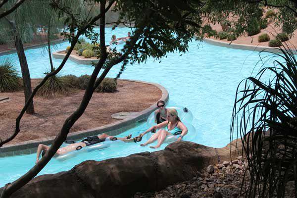 Pet Friendly: Westin Kierland Resort & Spa