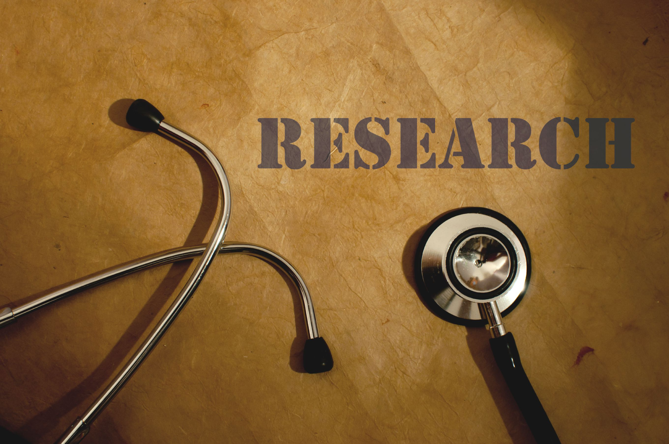 Purpose of clinical trials for Cra research
