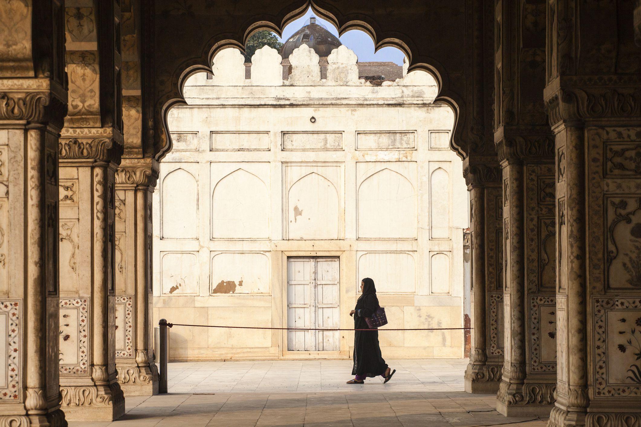 India Travel - Magazine cover