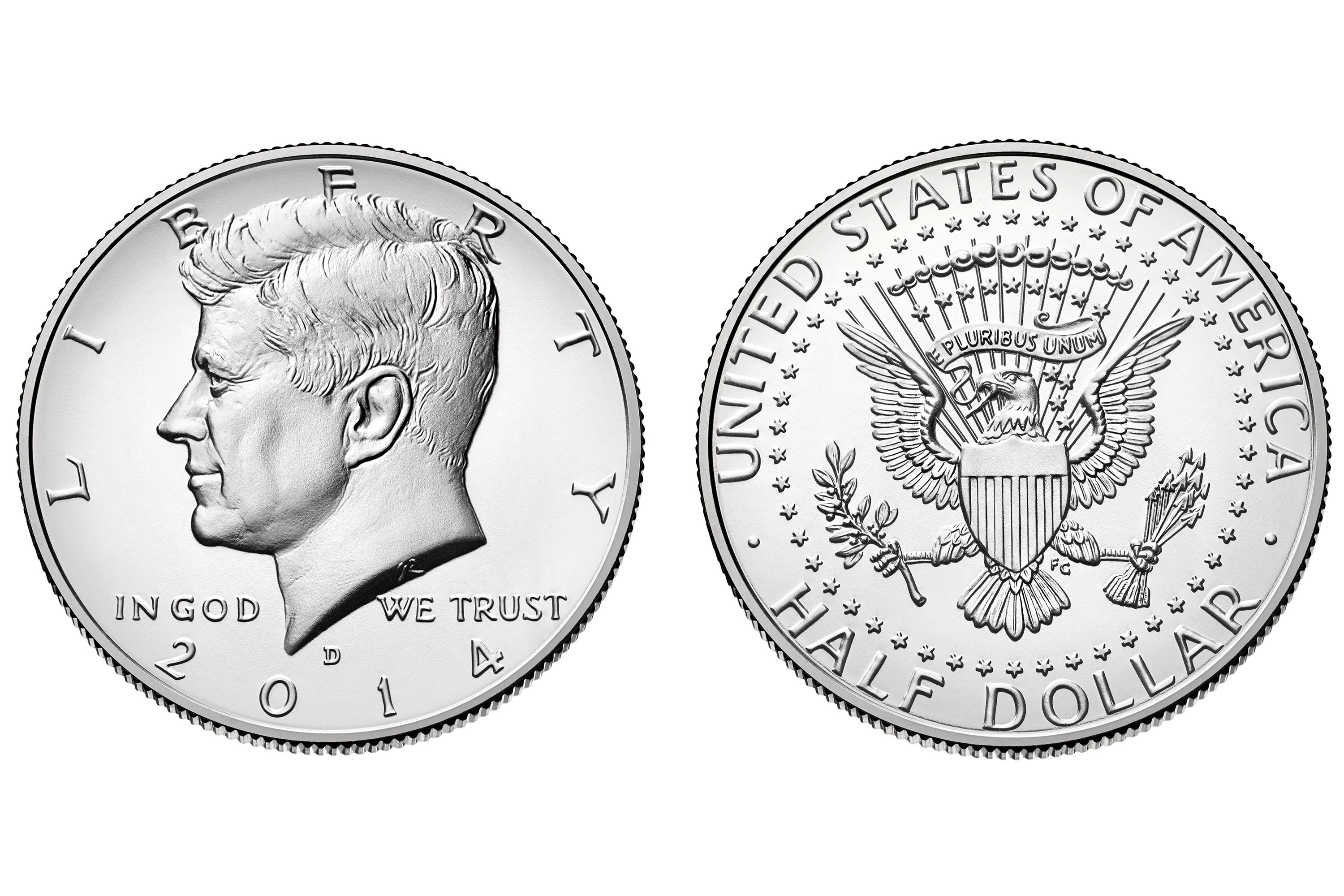 Us coin values guide how much is my kennedy half dollar worth xflitez Choice Image