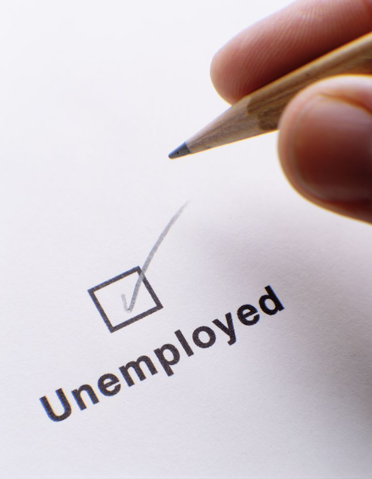 Learn what to do when your unemployment benefits end.