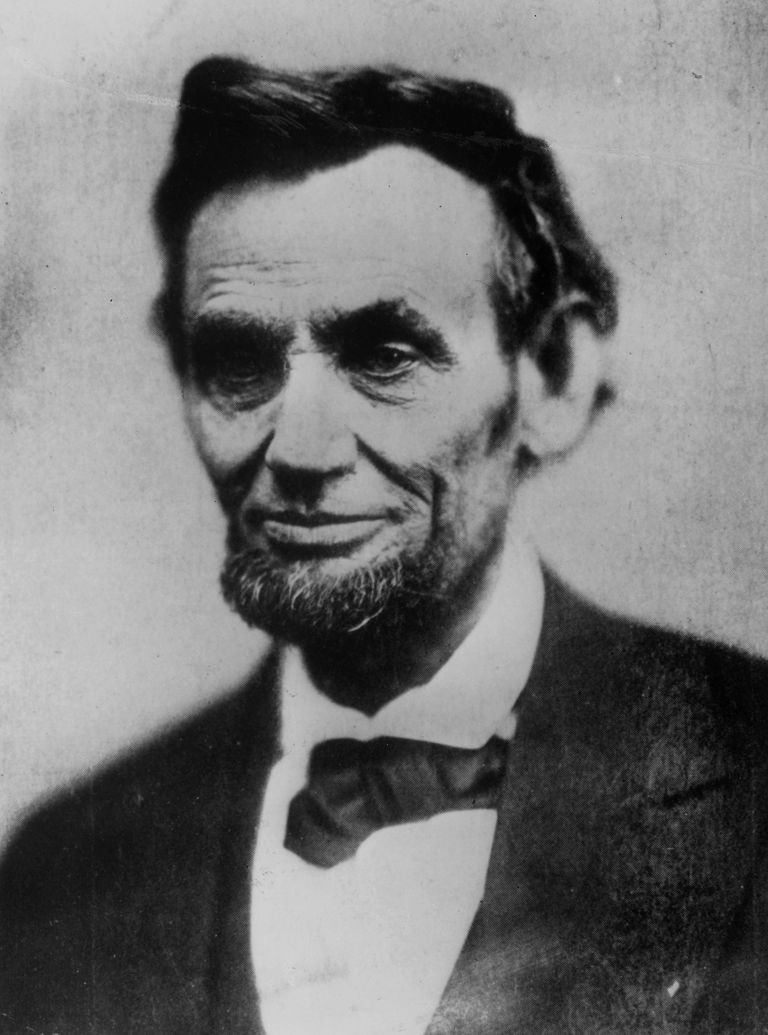 Was Abraham Lincoln Really A Vampire Hunter