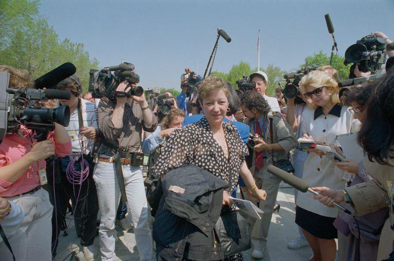 Media Surrounding Norma McCorvey, Roe vs. Wade