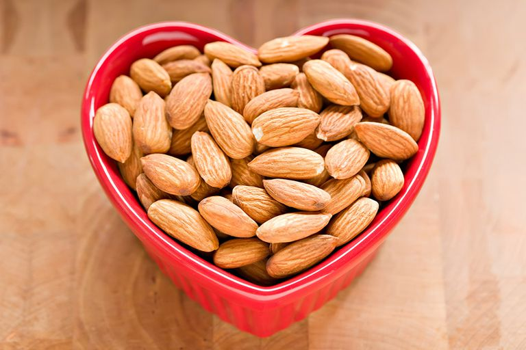 Eat These Foods for a Healthy Heart