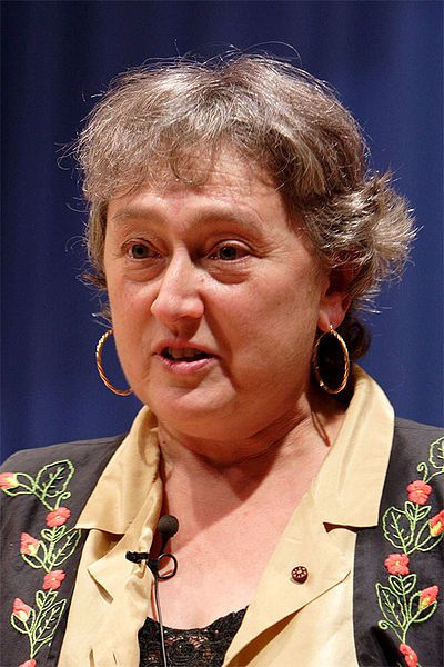 Lynn Margulis was a celebrated American Evolutionary Biologist