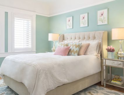 The 8 Best Paint Colors for a Small Room