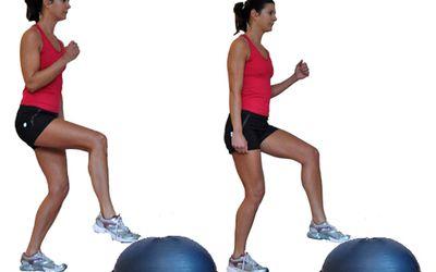 Upper Body Tri-Set Challenge Workout