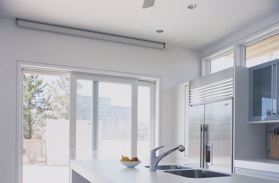 Whats the Best Paint Sheen for the Kitchen