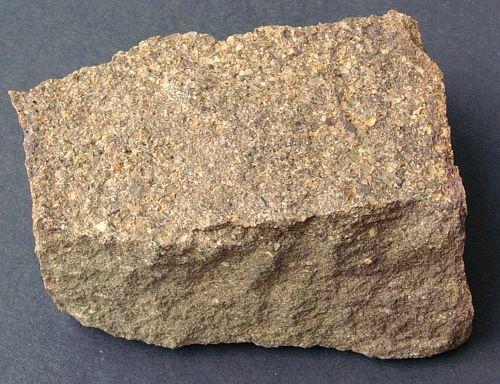 Types Of Sandstone : Types of sedimentary rock