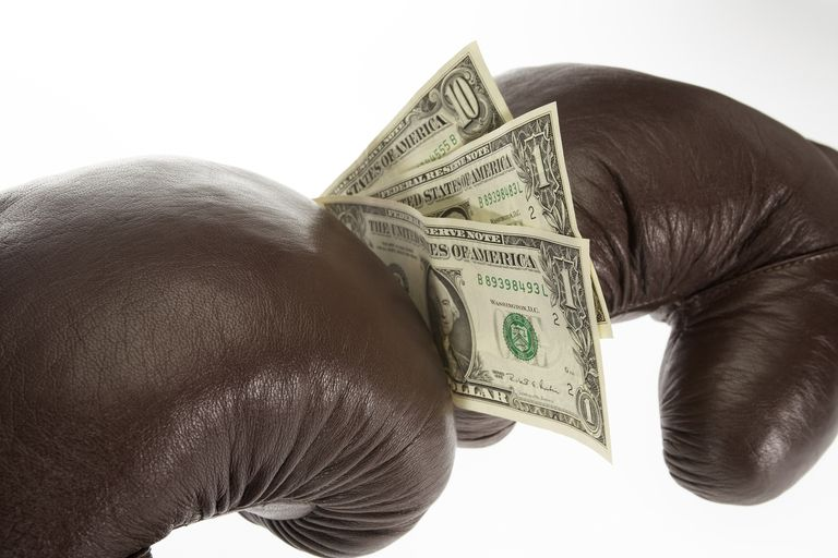 fighting inflation
