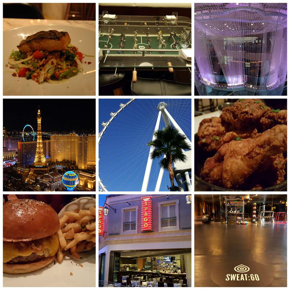 Secrets spot in Las Vegas