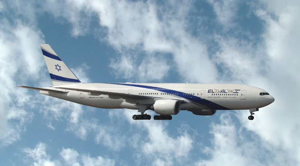 The Best Airlines With Service To Israel - Flights to israel from lax
