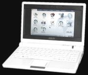 Netbook for Intranet Access