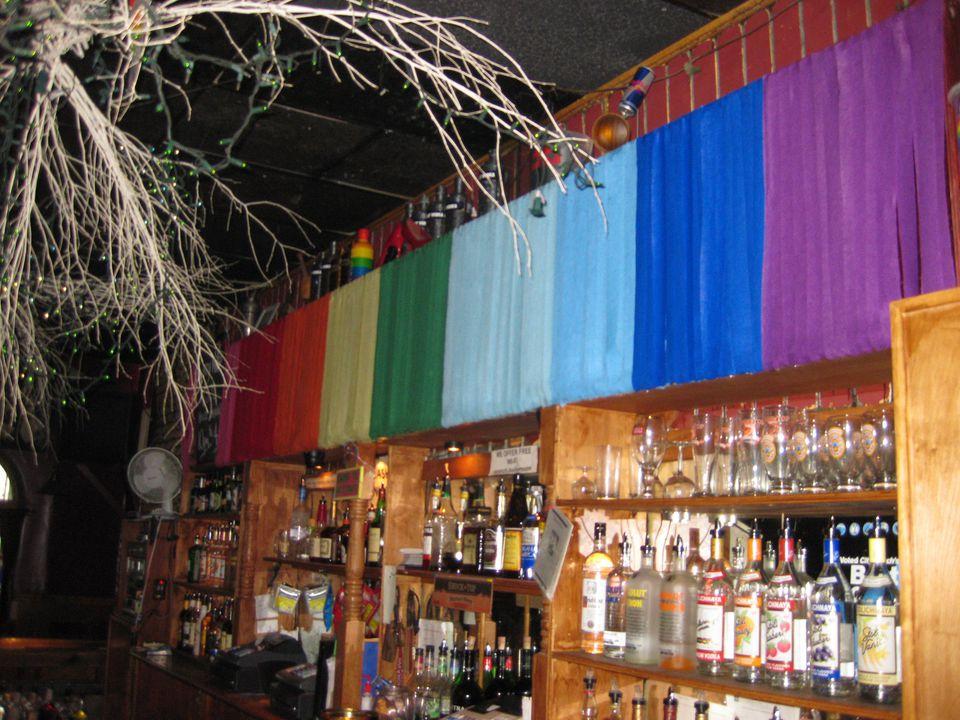 East Village gay bars NYC