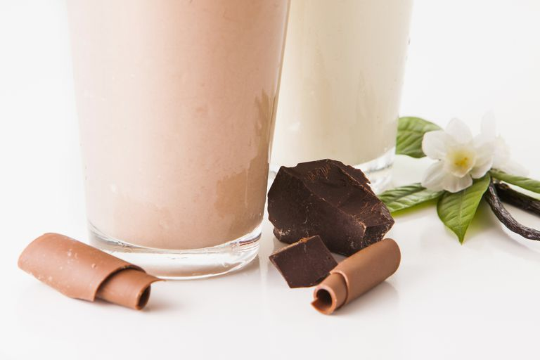 SlimFast shakes pros and cons