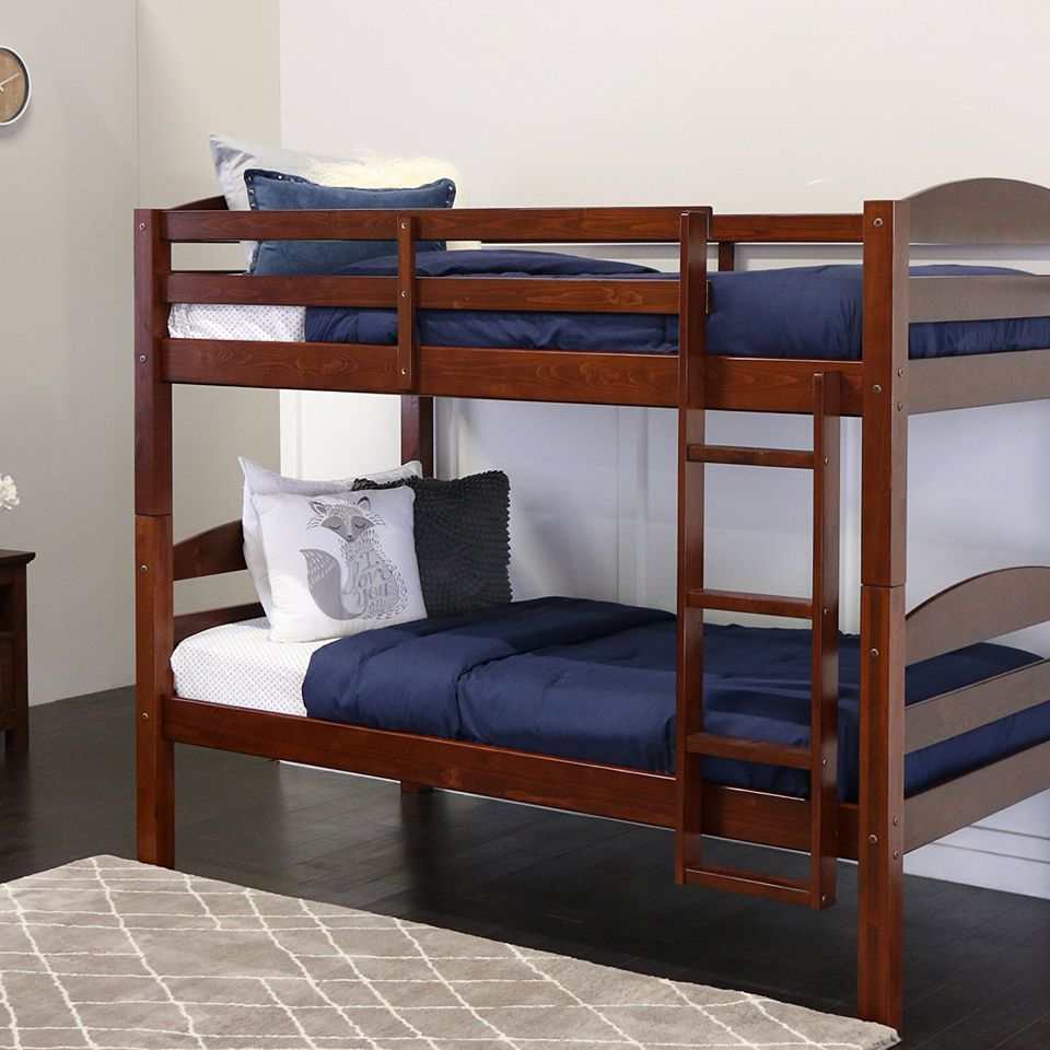 The 7 Best Bunk Beds To Buy In 2018