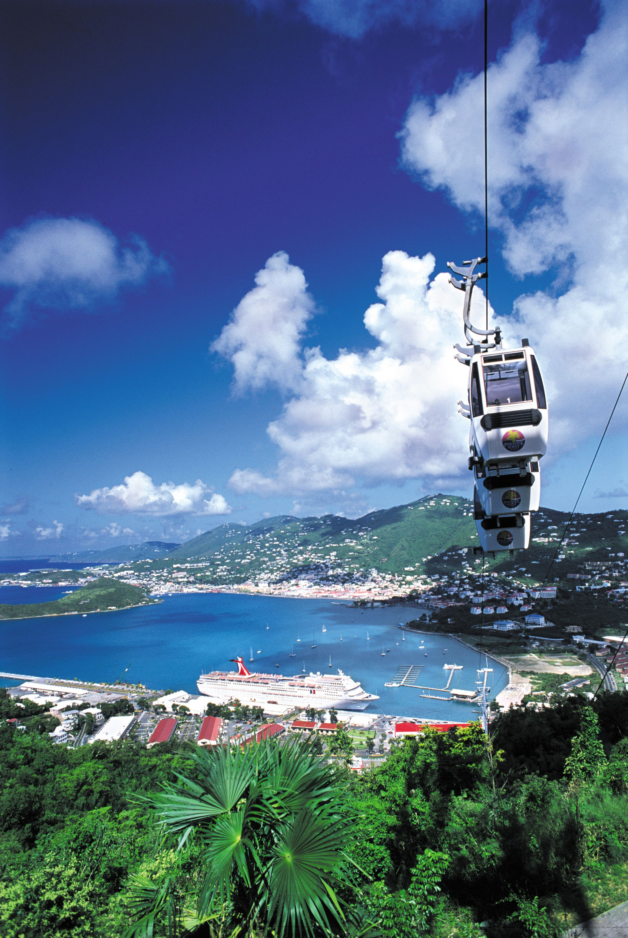 Islands Of The World Fashion Week 2012: Travel Guide On St. Thomas In The U.S. Virgin Islands