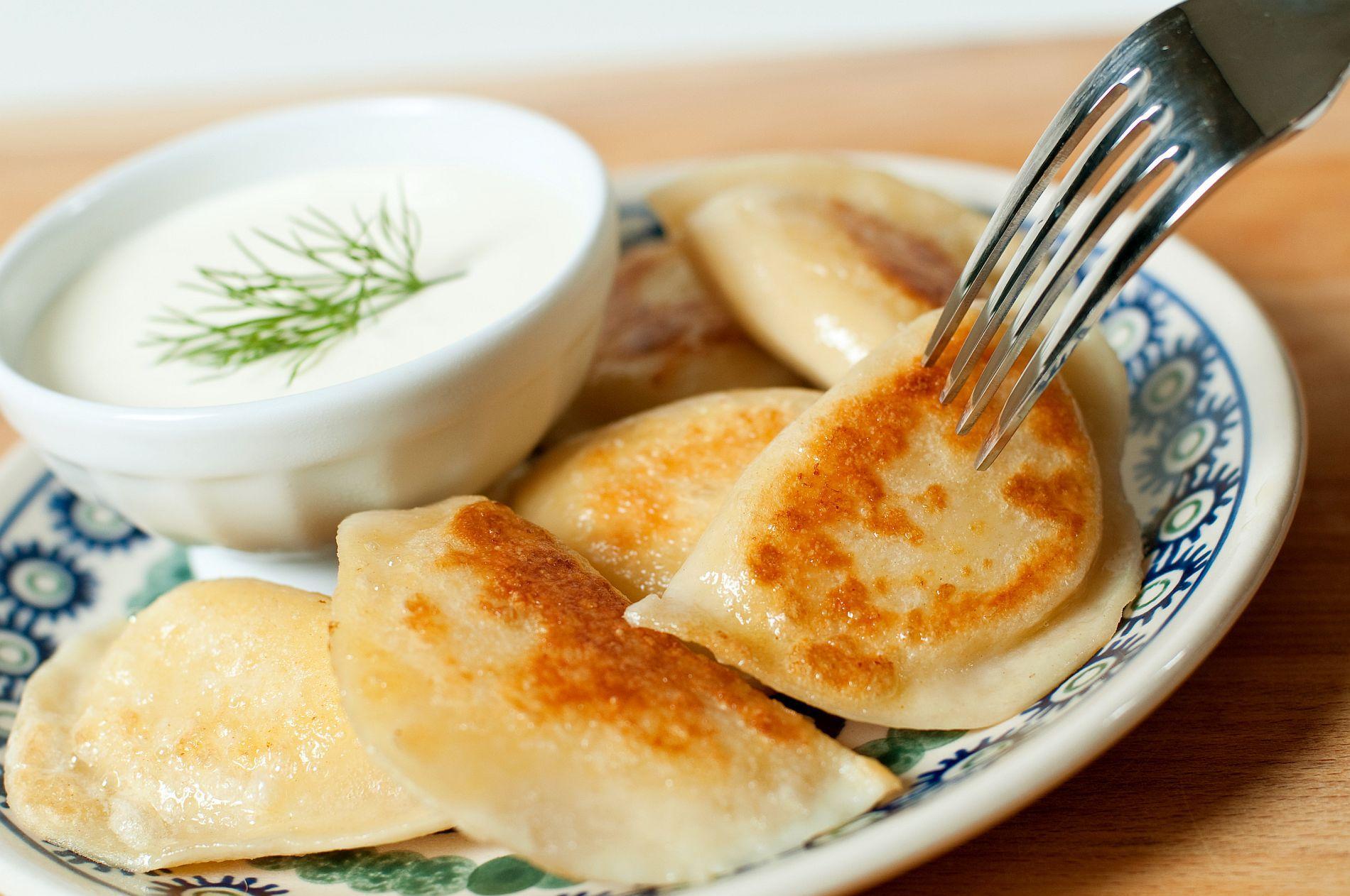 Polish Kitchen Recipes