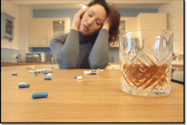 Alcohol medication interactions can be dangerous