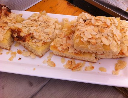 German dessert recipes an easy recipe for delicious traditional german butter cake forumfinder Image collections